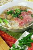 Alimento vietnamiano fotografia de stock royalty free