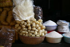 Alimento vietnamiano Imagens de Stock