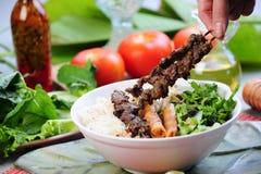 Alimento vietnamiano foto de stock royalty free