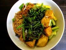 Alimento vietnamita fotografía de archivo libre de regalías