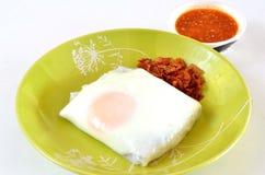 Alimento vietnamita Immagine Stock Libera da Diritti