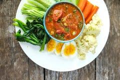 Alimentos Imagem de Stock