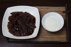Alimentos Fotos de Stock
