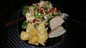 Alimentos! Imagem de Stock Royalty Free