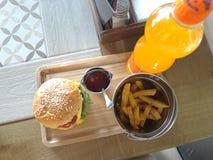 alimentos Imagens de Stock