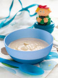 Alimentos para niños imagenes de archivo