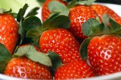 Alimentos sanos Imagen de archivo libre de regalías