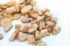 Aliments pour animaux image libre de droits