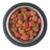 aliments pour animaux familiers Photos libres de droits