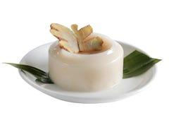 Aliments surgelés Photo stock