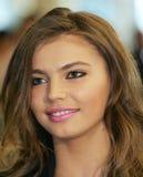 Alina Kabaeva Stock Photos