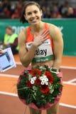 Alina Talay, Stockfotos