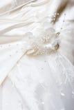 Alineada de boda Imágenes de archivo libres de regalías
