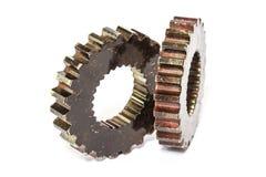 Alinha rodas denteadas para o metal da indústria Imagens de Stock