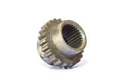 Alinha rodas denteadas para o metal da indústria Fotos de Stock Royalty Free