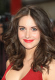 Alison Brie Stock Images