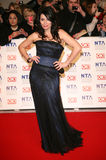 Alison King Royalty-vrije Stock Foto's