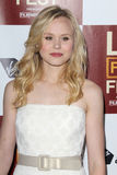 Alison Pill arrives at the  Stock Photo