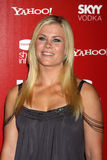 Alison Sweeney. Arriving at the 2009 US Weekly Hot Hollywood Party Voyeur West Hiollywood,  CA November 18, 2009 Stock Photos