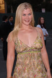 Alison Sweeney Stock Images