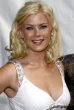 Alison Sweeney. Attends World Premiere of `Evan Almighty` held at the Universal Citywalk in Universal City, CA on 06/10/07 Royalty Free Stock Photos