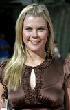 Alison Sweeney. `Just Like Heaven` Los Angeles Premiere - Arrivals. September 8, 2005 - Grauman`s Chinese Theatre Hollywood, California USA Stock Images
