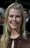 Alison Sweeney. `Just Like Heaven` Los Angeles Premiere - Arrivals. September 8, 2005 - Grauman`s Chinese Theatre Hollywood, California USA Stock Photo