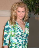Alison Sweeney,RITZ CARLTON Stock Photos