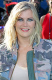 Alison Sweeney. At the U.S. premiere of `Pirates Of The Caribbean: Dead Men Tell No Tales` held at the Dolby Theatre in Hollywood, USA on May 18, 2017 Stock Photo