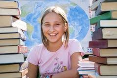 Aliste a la escuela Fotos de archivo libres de regalías