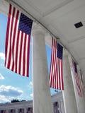 Aliste para el Memorial Day Imagen de archivo libre de regalías