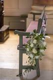 Aliste para una boda Fotos de archivo