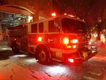 Aliste para una emergencia Foto de archivo libre de regalías