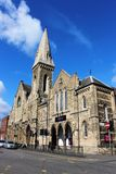 Alive Church building, Newland, Lincoln, England Stock Image