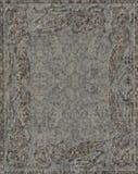 Alivio céltico cincelado en granito fotografía de archivo libre de regalías