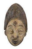Alivio chino antiguo de la cara aislado fotos de archivo