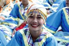 Aliwan节日马尼拉 库存图片