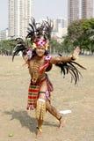 Aliwan节日马尼拉 免版税库存照片