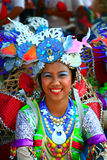 Aliwan Festival stock photo