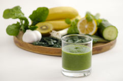 Alkalisch dieet Stock Fotografie