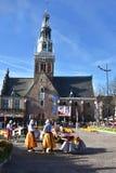 Alkmaar Royalty Free Stock Images