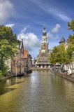 Alkmaar, Holandia Obrazy Stock