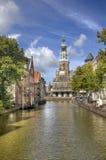 Alkmaar, Hollande Images stock