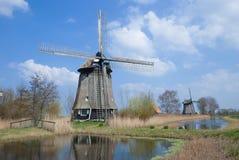 Alkmaar,Ijsselmeer,Netherlands Royalty Free Stock Photography