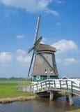 Alkmaar,Ijsselmeer,Netherlands Stock Images