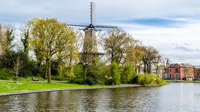 Alkmaar, the Netherlands Royalty Free Stock Images