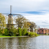 Alkmaar, Paesi Bassi Immagini Stock Libere da Diritti