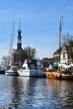 Alkmaar Royalty Free Stock Photo