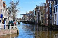 Alkmaar Stock Images