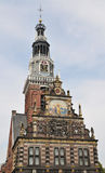 Alkmaar - Waag Royalty Free Stock Images